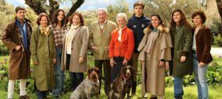 Doña Teresa de Borbón y Borbón nos abre las puertas de su finca, donde se ha celebrado el primer concurso de Flor de Lis Horse Trials